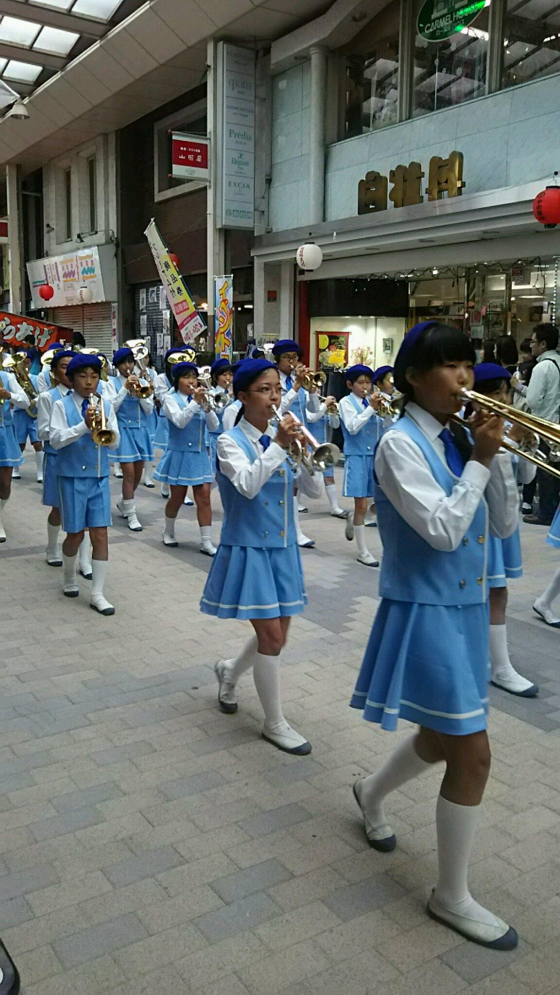 前橋祭 1日目